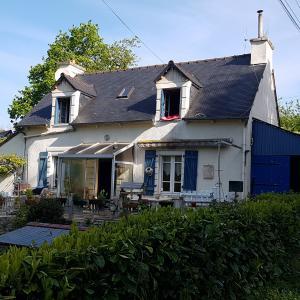 Maison-Quemper Guezennec