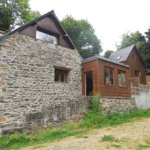 PAIMPOL - Maison d'habitation